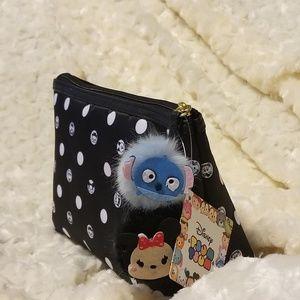 """Disney """"Tsum Tsum"""" make-up bag"""